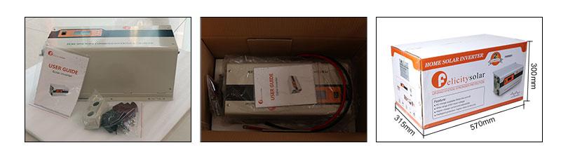 50/60Hz Off Grid Inverter