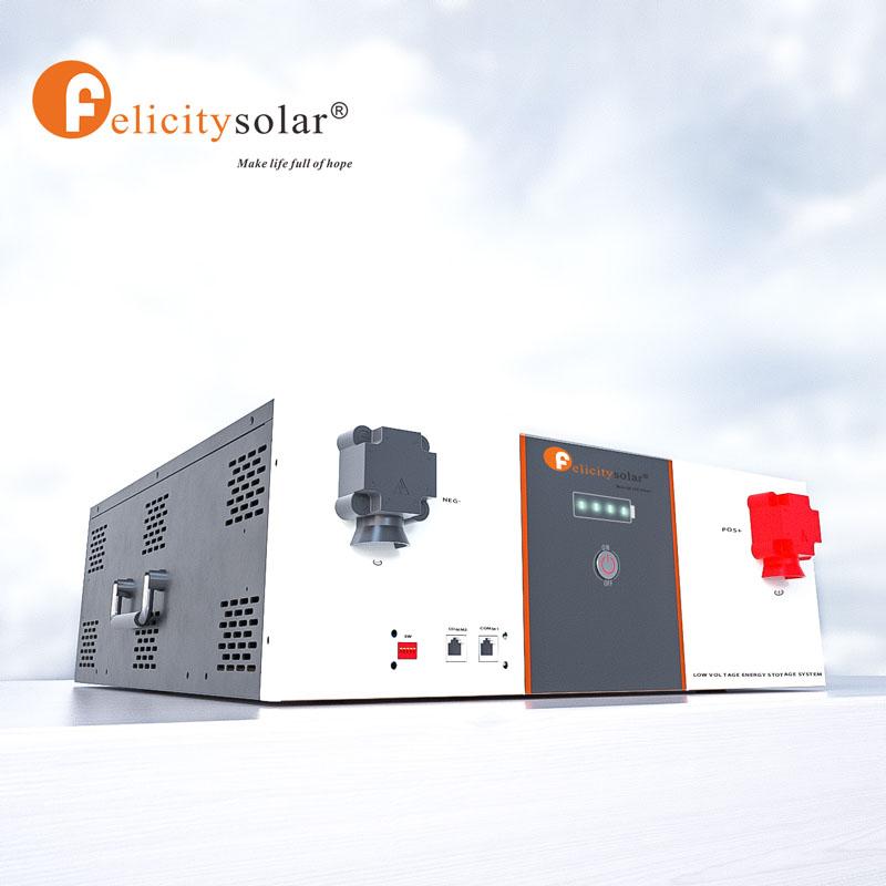 24v 250AH Lithium battery LiFePO4 LPBG24250 3