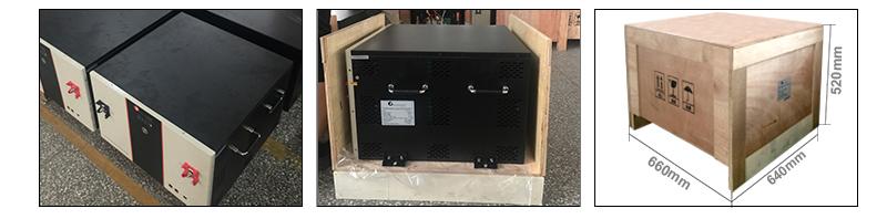 24v 250AH Lithium battery LiFePO4 LPBG24250 4