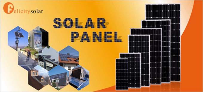 Solar Panel 320w Monocrystalline Polycrystalline Solar Panel Module Price