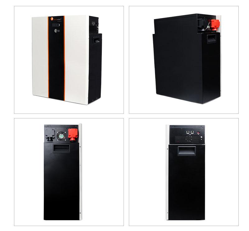 48v 200AH Lithium Battery LPBF48200 1
