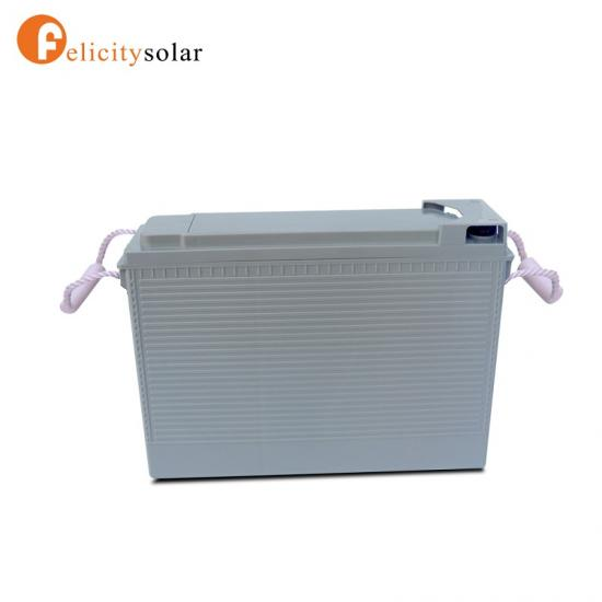 Lead Acid Battery Front Terminal Battery With Good Quality