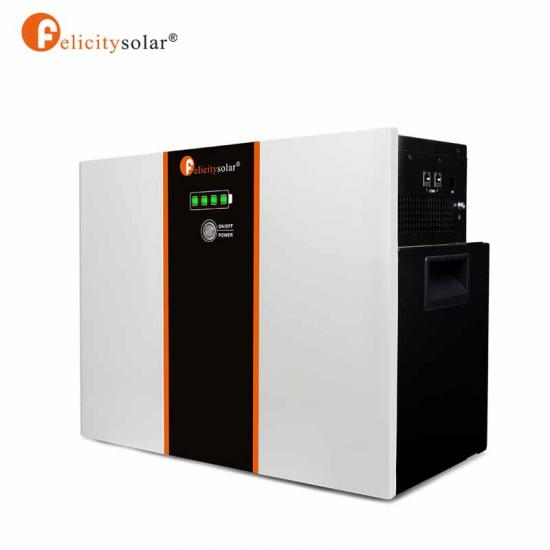 LiFePo4 Battery  LPBF242150 3.5KWH